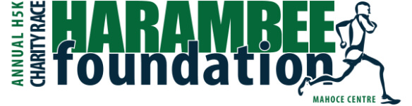 H5K Charity Race & 1M Fun Run/Walk registration logo