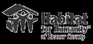 Habitat Run For Humanity registration logo