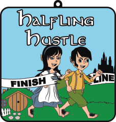 Halfling Hustle 1M 5K 10K 13.1 26.2