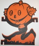 Halloween Dash registration logo