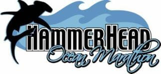 HammerHead Ocean Marathon registration logo