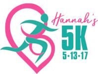 Hannah's House 5K registration logo
