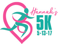 Hannah's House 5K registration logo