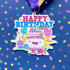 Happy Birthday to Me 2020