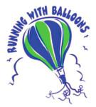 Harvard Balloon Fest 5K & 10K registration logo