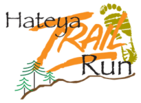 Hateya Trail Run registration logo