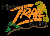 Hateya Trail Run registration logo