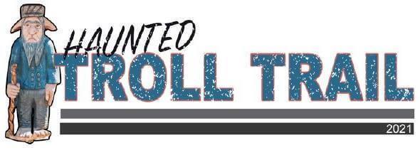 Haunted Troll Trail 5K registration logo