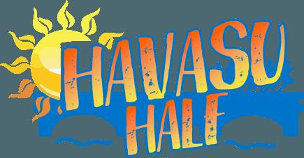 Havasu Half Marathon and 5K registration logo