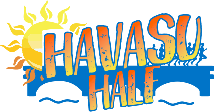 Havasu Half Marathon and 5K registration logo