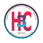 HC3 Halloween Dog walk/run registration logo