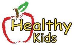 Healthy Kids for Kids 5K/10K registration logo