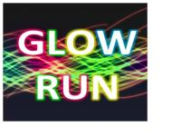 Hear In The Dark 5K registration logo