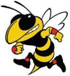 HECS Yellow Pollen 5K Color Run and Fun Run registration logo