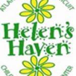 Helen's Haven Children's Advocacy Center 5K registration logo