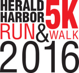 Herald Harbor Run & Walk 5K registration logo
