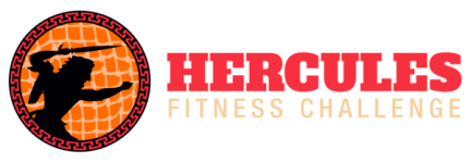 Hercules Fitness Challenge 2016 registration logo