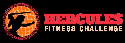 Hercules Fitness Challenge registration logo