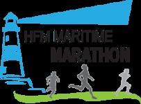 HFM MARITIME MARATHON registration logo