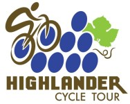 HIGHLANDER CYCLE TOUR registration logo