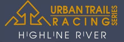 Highline River Trail Race registration logo