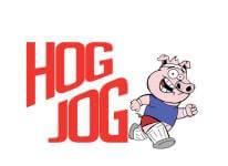 HOG JOG 5K registration logo