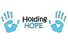 Holding HOPE 5K Run registration logo