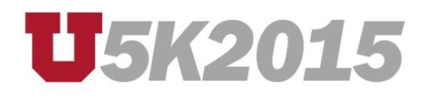Homecoming Scholarship 5K registration logo