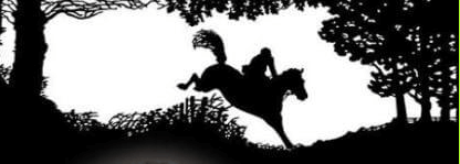 Honey Tree Hunter Pace Trail Run registration logo