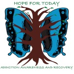Hope For Today 5K registration logo