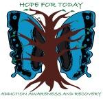 Hope For Today 5K registration logo