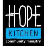 Hope Kitchen Turkey Trot 5k registration logo