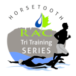 Horsetooth Tri Training- Day Of Registration registration logo