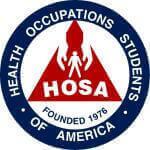 HOSA's 5K Walk or Run to Support the Leukemia and Lymphoma Society registration logo
