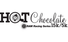 Hot Chocolate 15k/5k Las Vegas registration logo
