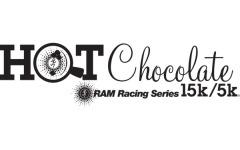 Hot Chocolate 15k/5k Las Vegas registration logo