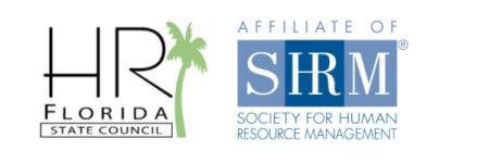 HR Florida Conference & Expo 5k registration logo