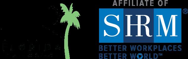 HR Florida Conference registration logo