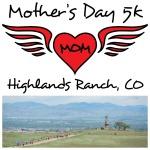 HRCA Mother's Day 5K registration logo
