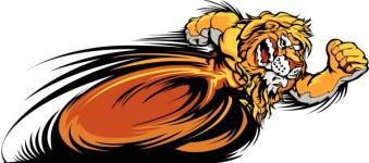 Hudson Lions' Prowl 5k registration logo