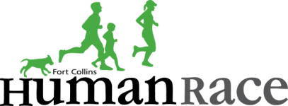 Human Race - Fort Collins registration logo