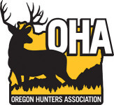 Hunters For Our Future Conservation Trail Run registration logo