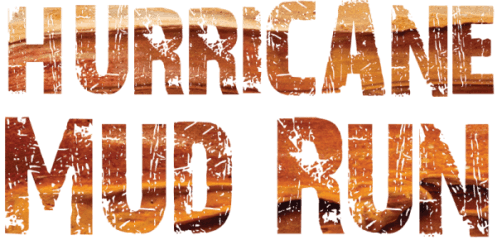 Hurricane Mud Run registration logo