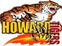 Hustlin' Tigers 5K  registration logo