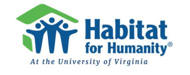 HUVA 5K registration logo