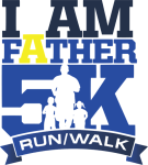 I Am a Father 5K Race - Atlanta registration logo