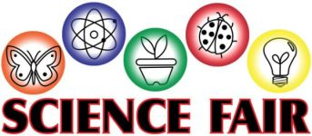 I LOVE Science Color Splash registration logo