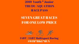 IABT 2019 Race Pass registration logo