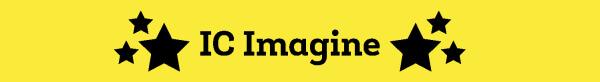 IC Imagine Fine Arts 5K by Morton Insurance Agency registration logo