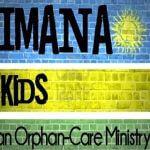 Imana Kids 5k Fun Run registration logo